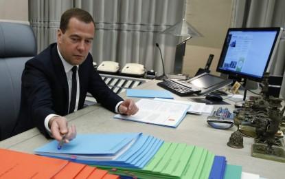 От 1 януари в Русия уволняват всеки десети чиновник