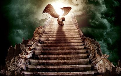 Led Zeppelin на съд за кражба на интрото на Stairway to Heaven