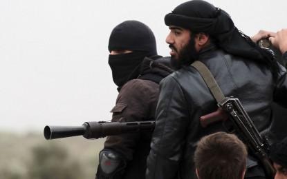 Ислямистка група, която се бие в Сирия, пое отговорност за убийството на руския посланик