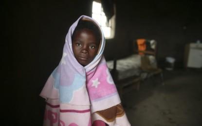 За да спасим Африка, трябва да образоваме момичетата