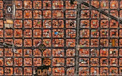 13 снимки на света отвисоко