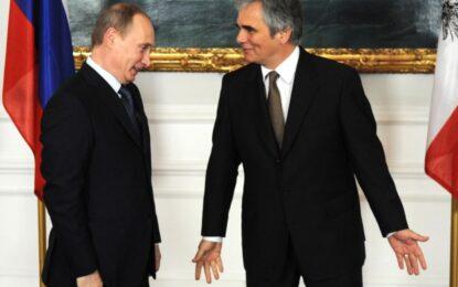 """Путин призова да не се политизира """"Южен поток"""""""