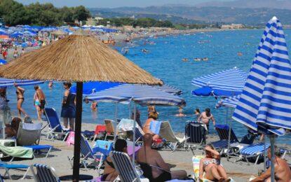И депутати предпочитат гръцкото море пред българското