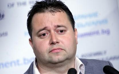 Изпъденият от ГЕРБ депутат спестил 160 хиляди от заплата