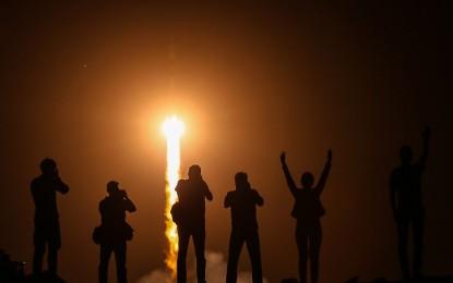 България се присъединява към ЕС и в космоса