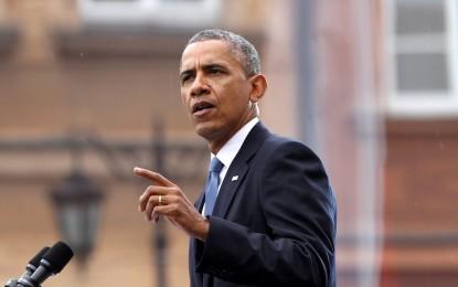 Обама готов да изпрати 300 военни специалисти в Ирак