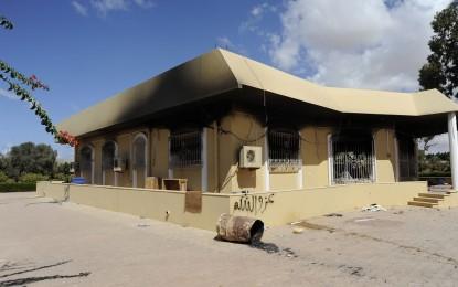 САЩ заловиха организатора на атаката срещу мисията в Бенгази
