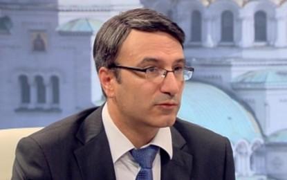 """Трайчо Трайков определи като """"безумно"""" обвинението към него"""