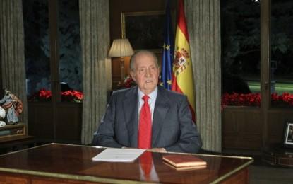 Испанският крал абдикира в полза на сина си