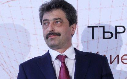 Запор за 1 милиард на имущество на Цветан Василев