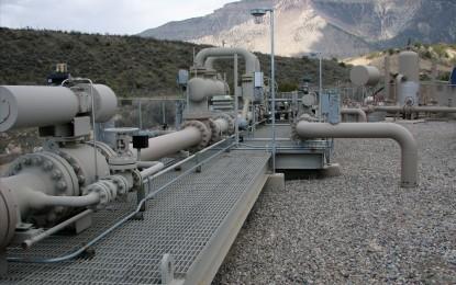Германия се кани да отмени забраната за шистовия газ