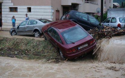 Броят на жертвите на наводненията във Варна расте