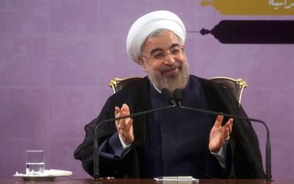 Парламентът на Иран одобри ядрената сделка