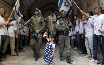 Евреите си тръгват от Франция