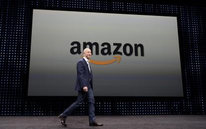 Италия продава ТЕЦ-ове, Amazon ги купува