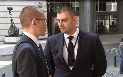 Вторият след Бареков си търси мястото в Европарламента