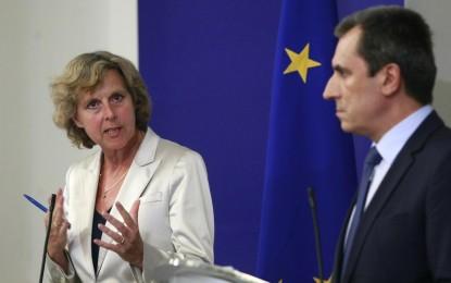 България не ще амбициозни евродирективи за климата