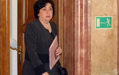БСП и ДПС окупираха Сметната палата за 7 години