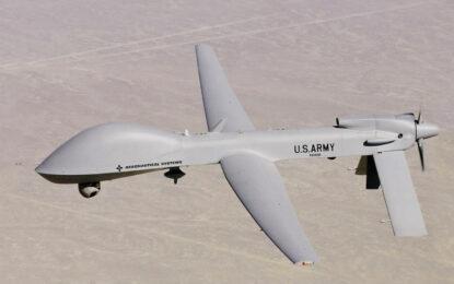 САЩ изгубили над 400 дронове