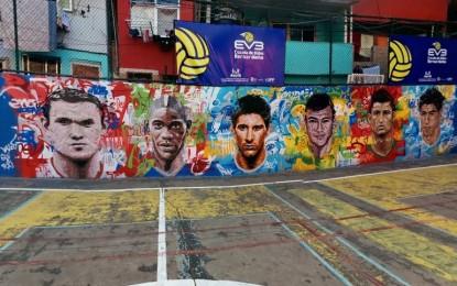 Google ви кани на разходка из пъстрите улици на Бразилия