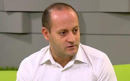 Радан Кънев: Българите не заслужават това управление