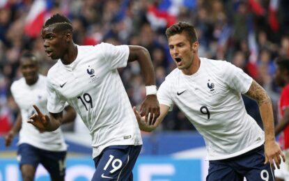 Франция отстрани трудно Нигерия в края
