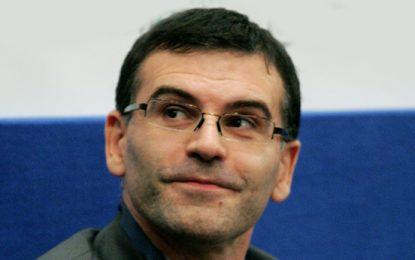"""Дянков влезе в надзора на руската """"Внешторгбанк"""""""