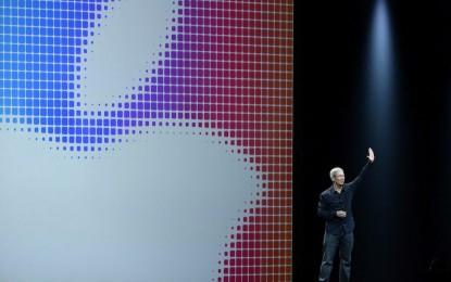 iPhone държи ключа за вкъщи и медицинския ви картон