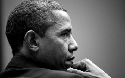 Обама отстъпи пред Конгреса за санкциите срещу Иран