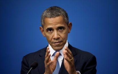 САЩ пращат хора на Марс до 2030 г., обяви Обама