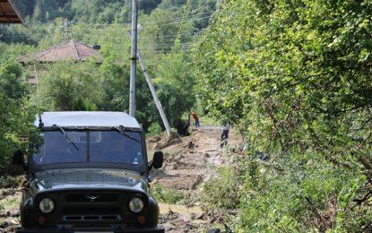 Две жертви на пороите в Габрово, щети за милион