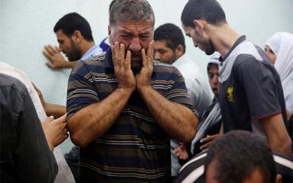 Обстрелът на Израел остави Газа без ток за година