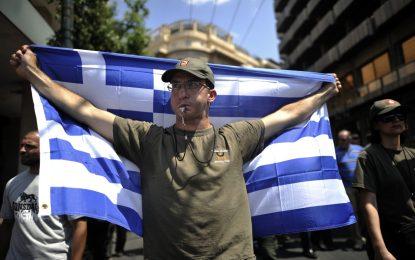 Гърция обяви гражданска мобилизация на стачкуващите енергетици