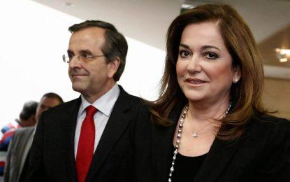 Гърция предлага Дора Бакояни. А чие име казва Орешарски в Брюксел