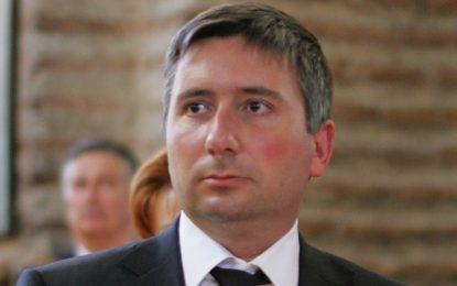 И Прокопиев обвиняем за EVN