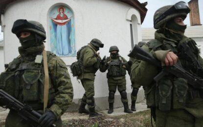 Порошенко прекрати примирието в Източна Украйна