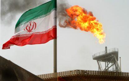 Иран развързва кесията с проекти за нефт и газ за $25 млрд.