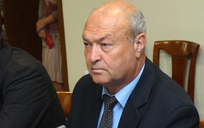 Прокуратурата протестира решението на ВАС за отмяна на уволнението на Камен Ситнилски