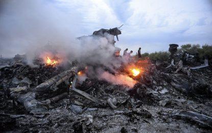 ООН поиска международно разследване за сваления Боинг