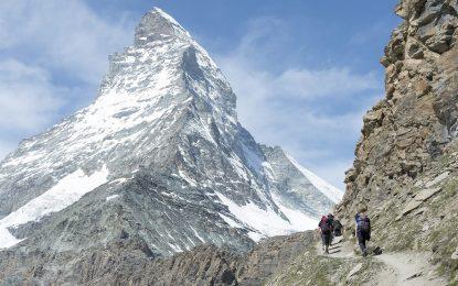 18 планини, които ви оставят без дъх