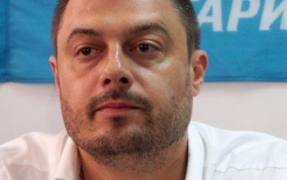 Борисов дава Бареков на прокуроратурата заради клевети