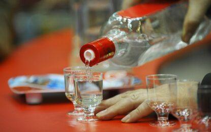 Южна Корея изгони пияни руски атлети от състезание