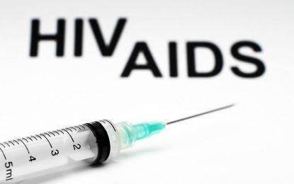 Без СПИН до 2030 година