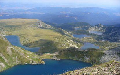 Природата в България награждава пазителите си