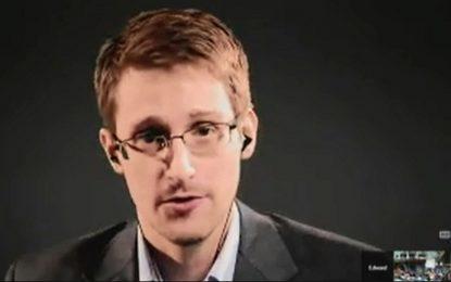 Американски агенти гледат голите ви снимки в нета