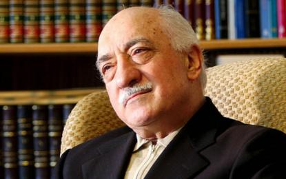 Гюленисти разказаха своя версия за преврата в Турция