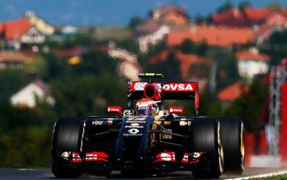 """""""Огнената земя"""" ще бъде домакин на кръг от Формула 1"""