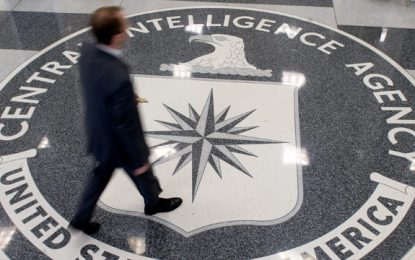Спа ли ЦРУ, докато Москва летеше към Сирия?