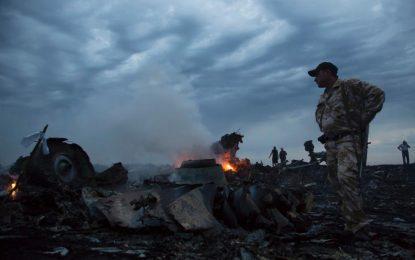 """Полет MH-17 свален в Донбас с """"Бук"""". Въпросът е чий"""