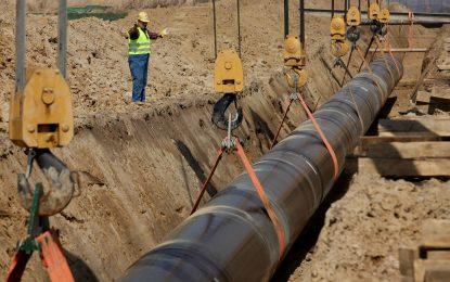 Европа чертае енергийни планове в София